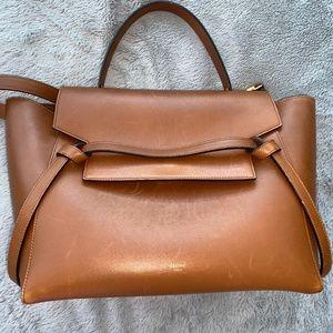 Celine Brown - Mini Belt Bag